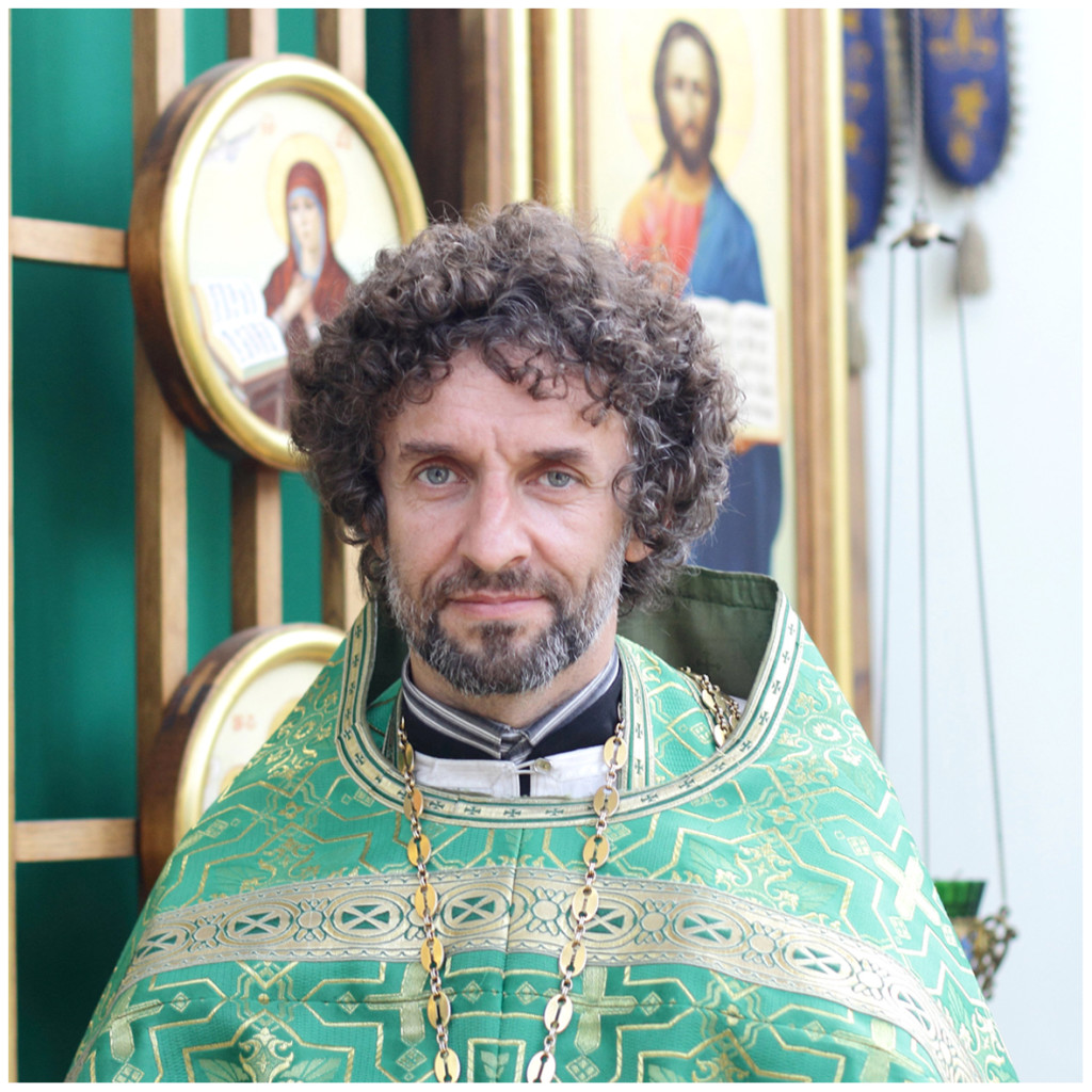 отец Сергий 1